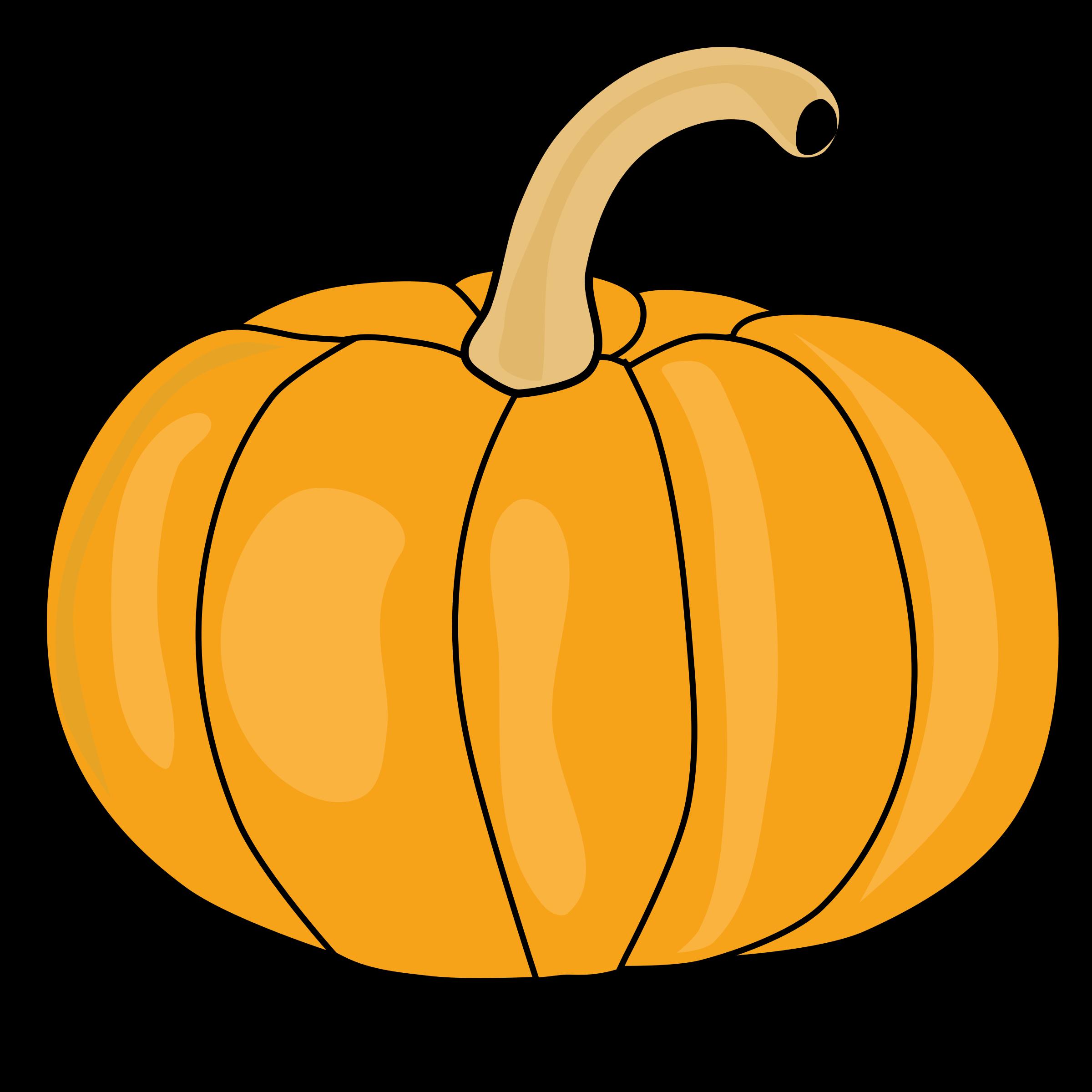 2400x2400 Squash Clipart Small Pumpkin