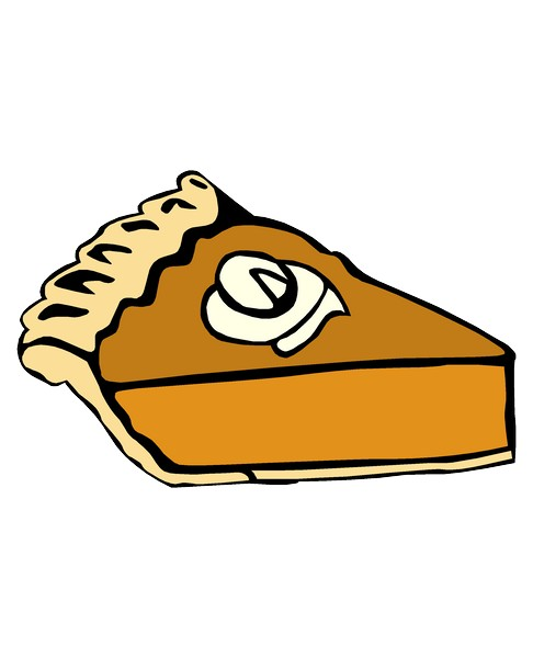 486x600 Bread Clipart Pumpkin Bread