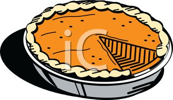 350x202 Pies Clipart Harvest Pumpkin