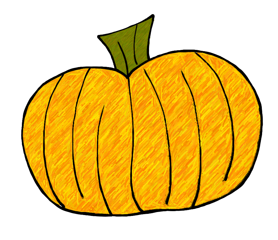 927x798 Rustic Clipart Pumpkin