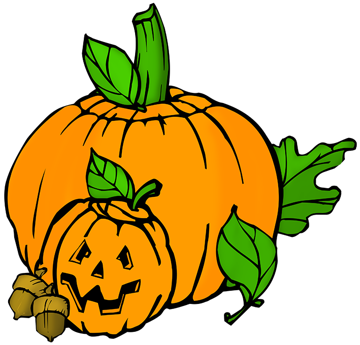 709x680 Graphics For Angry Pumpkin Clip Art And Graphics Www