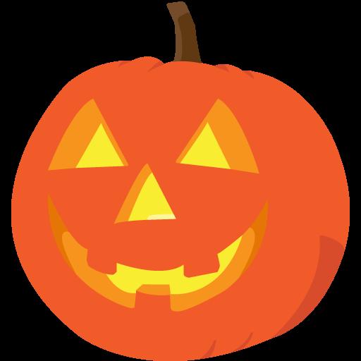 512x512 Pumpkin Carving Clipart Chadholtz