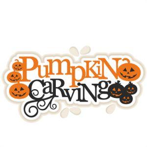 300x300 Pumpkin Carving Halloween Clip Art Halloween Amp Holidays Wizard