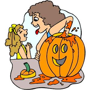 300x300 Pumpkin Carving Clipart, Cliparts Of Pumpkin Carving Free Download