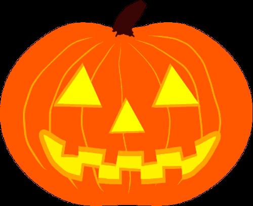 500x408 Bingo Amp Pumpkin Carving Party