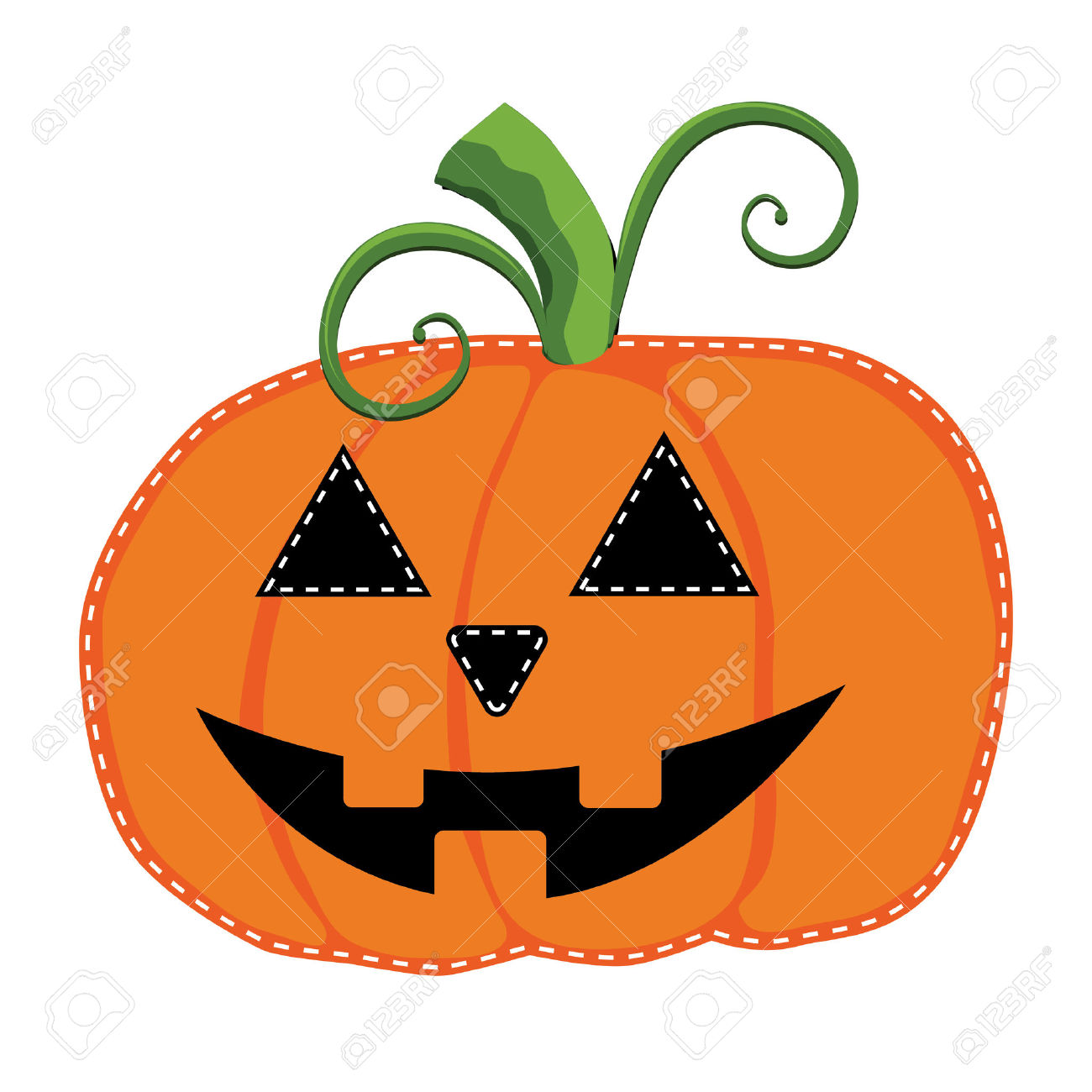 1300x1300 Pumpkin Clipart Transparent Background