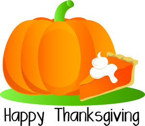 300x261 Pumpkin Pie Clipart Jpeg