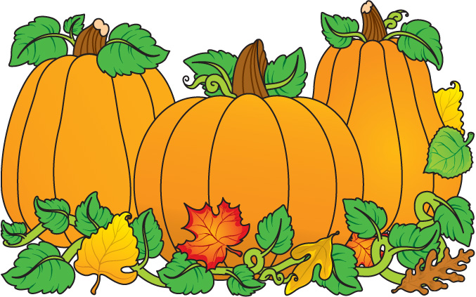 677x423 Top October Clipart Images Kids Pedia 2
