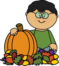 236x263 Fall Preschool Clipart