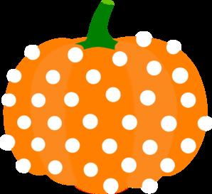 298x273 Pumpkin Clip Art