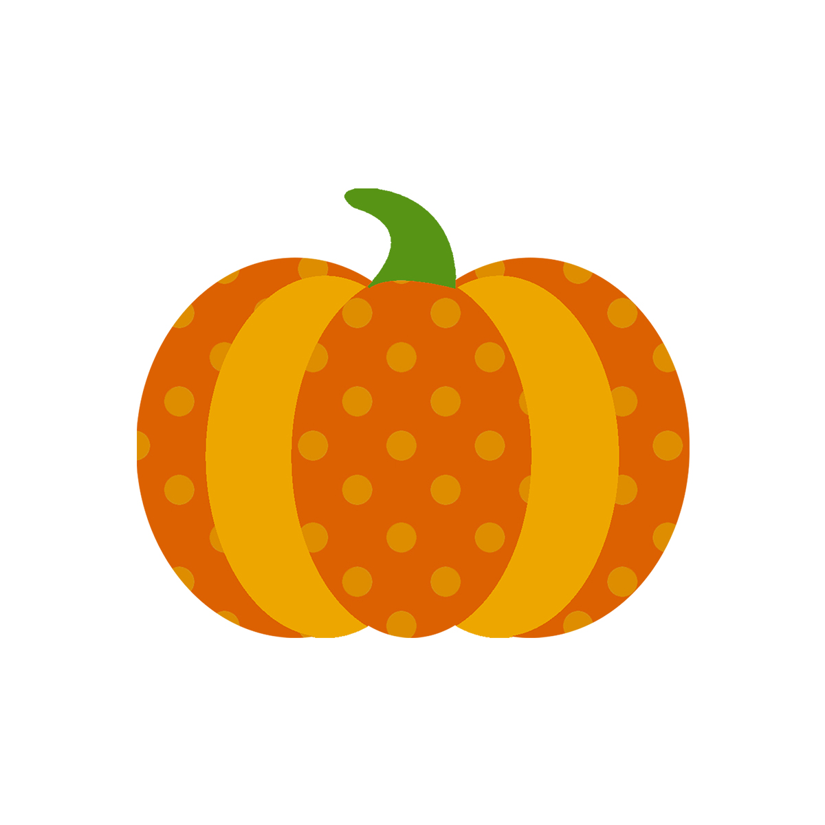 1200x1200 Pumpkin Clipart Transparent Background