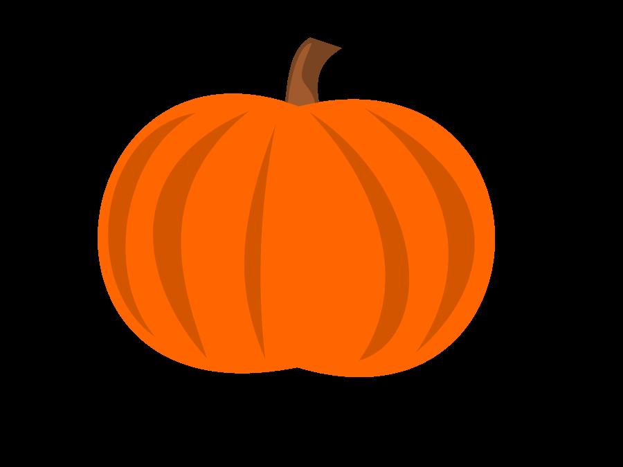900x675 Pumpkin Clip Art
