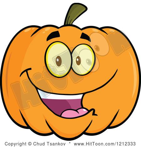 450x470 Pumpkin Cartoon Clip Art Fun For Christmas