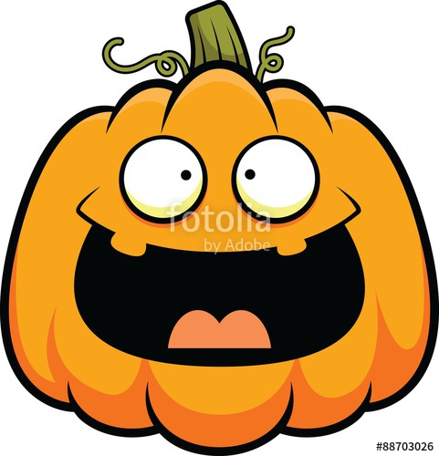 481x500 Pumpkin Clipart Tired