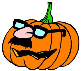 350x303 Halloween Pumpkins