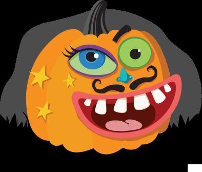 394x335 Activities Mr. Bones Pumpkin Patch