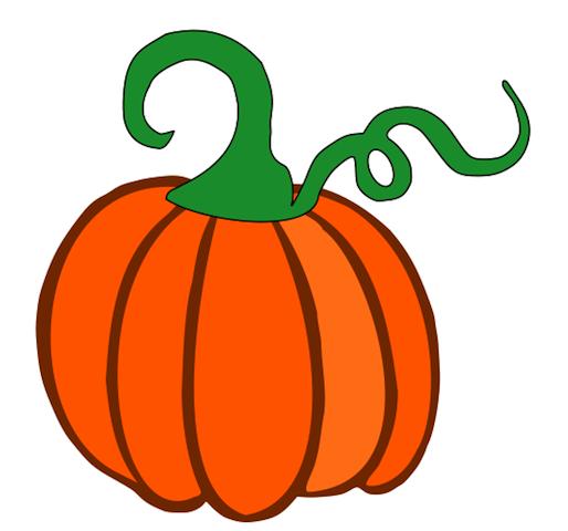 514x480 Top 74 Pumpkin Clip Art