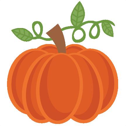 432x432 Pumpkin Clipart High Resolution