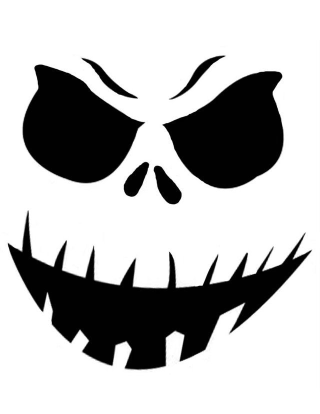Pumpkin Mouth Clipart | Free download best Pumpkin Mouth Clipart on ...