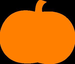 298x255 Pumpkin Outline Clipart Clipart Panda