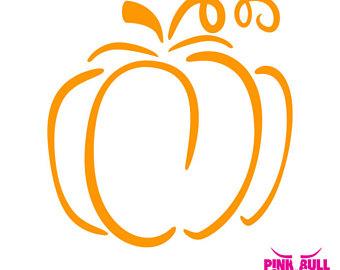 340x270 Pumpkin Svg Fall Svg Pumpkin Bundle Svg Pumpkins Svg Fall