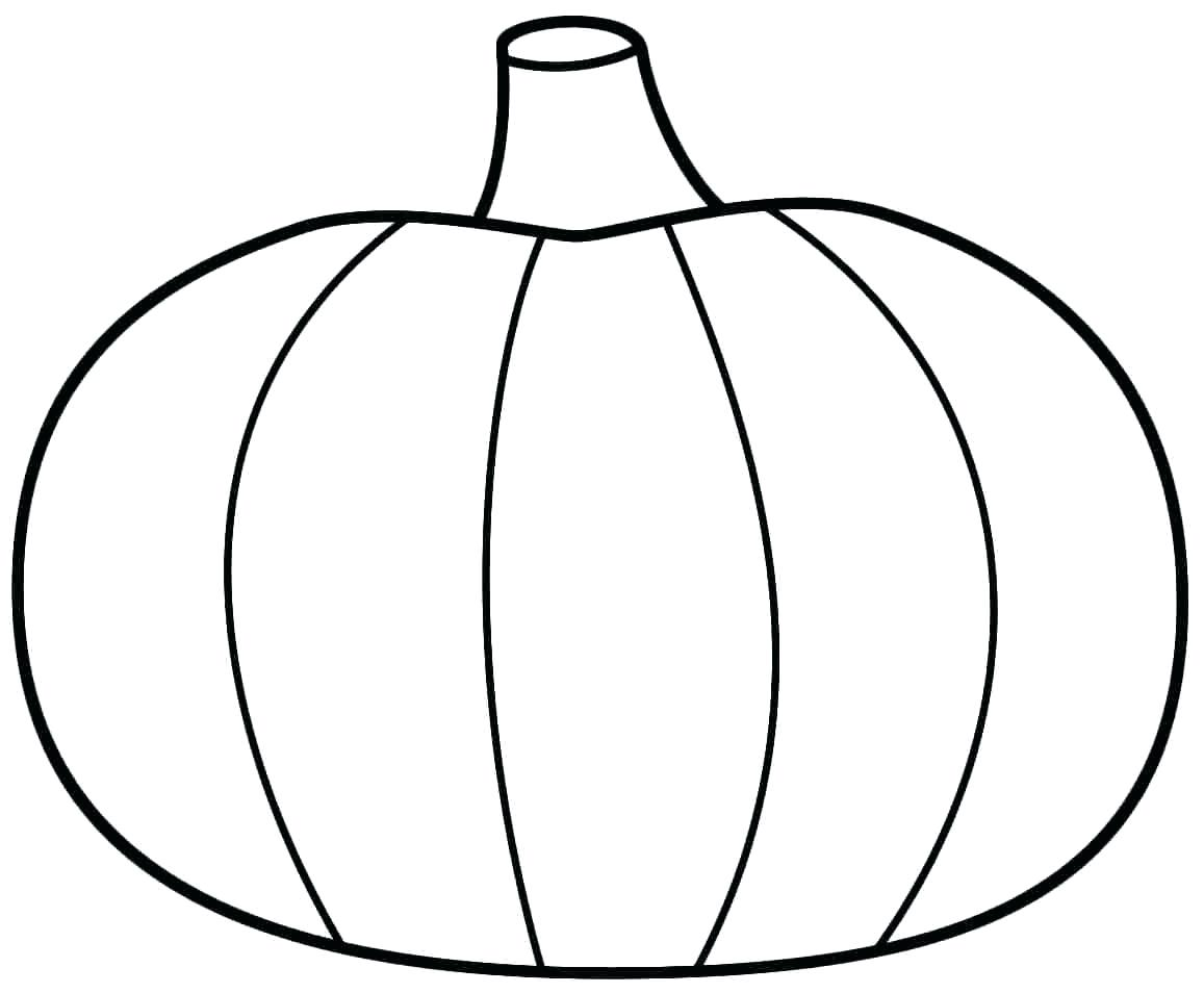 Pumpkin Patch Coloring Page Free download best Pumpkin Patch