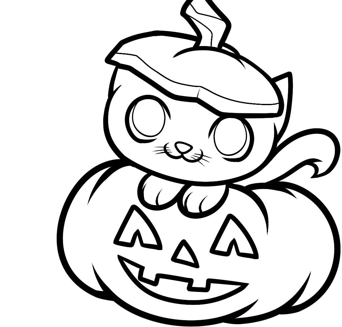 inside of a pumpkin coloring pages | Pumpkin Patch Coloring Page | Free download best Pumpkin ...