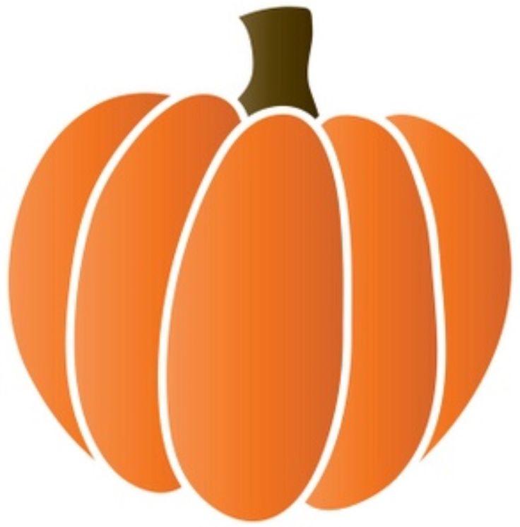 Pumpkin Pie Clipart Images