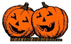 300x185 Tiny Pumpkin Clip Art