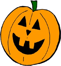 200x218 Halloween Pumpkin Clip Art Halloween