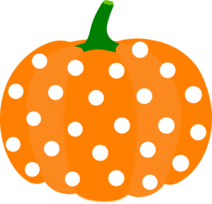 299x288 Baby In Pumpkin Clipart