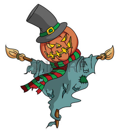 402x450 Scarecrow Clipart, Suggestions For Scarecrow Clipart, Download