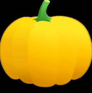 297x300 Pumpkin Vines Clipart