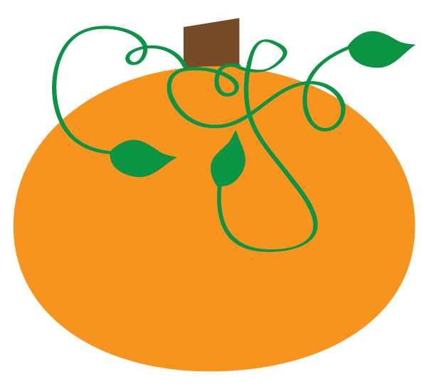 596x547 Free Pumpkin Clipart Images 4