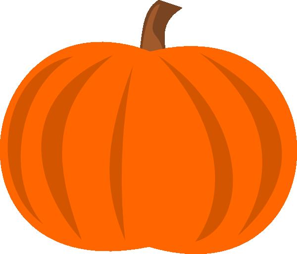 600x513 Pumpkin Clip Art Clipart Photo