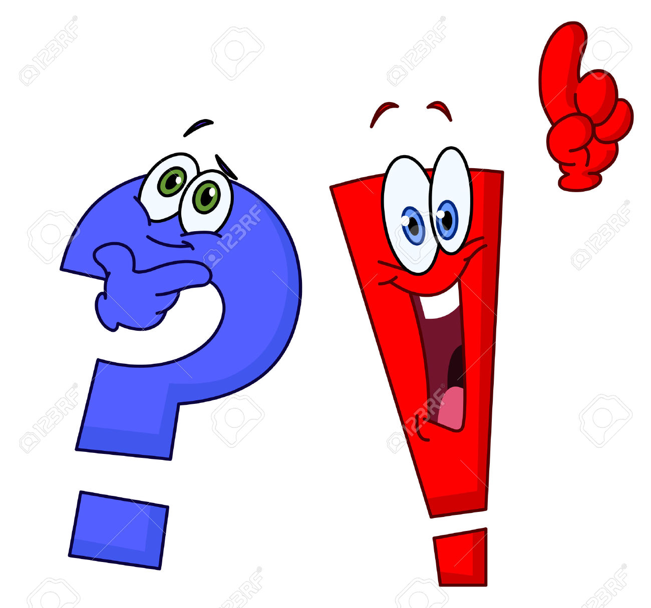 1300x1215 Question Mark Clipart Exclamation
