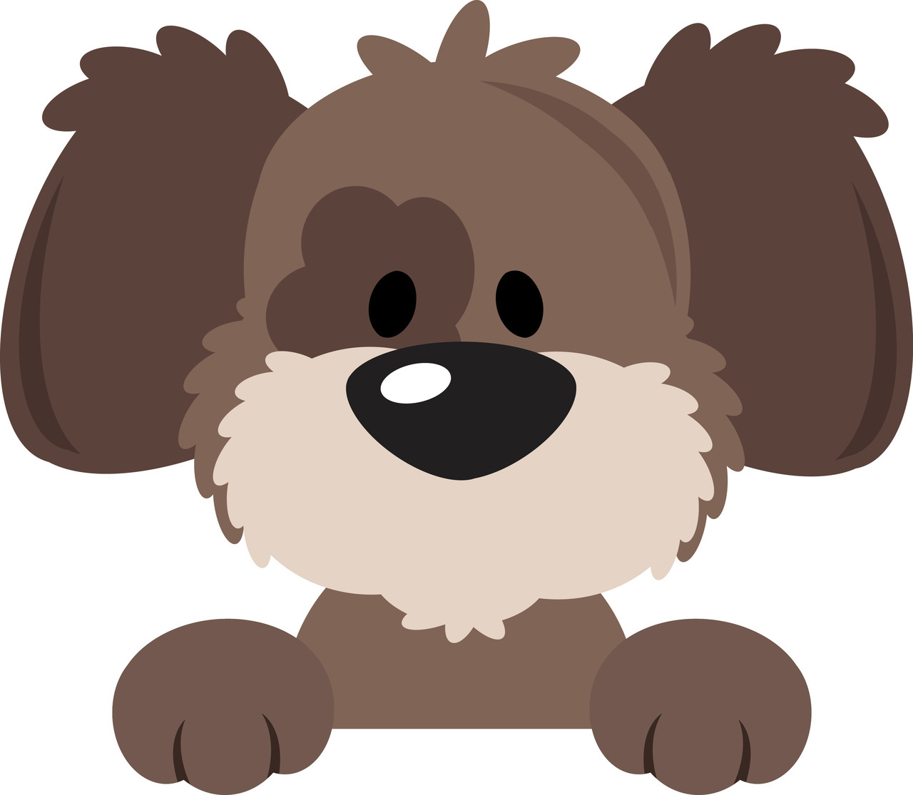 1280x1115 Puppy Dog Clip Art Pinteres