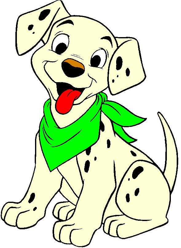 589x809 Top 80 Dog Clip Art