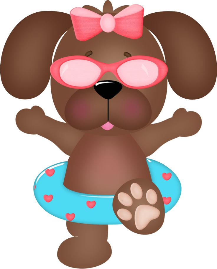 Puppy Dog Clipart