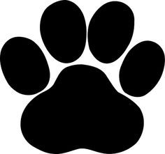 236x221 Paw Print Pictures Collection