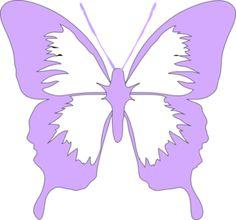 236x220 Purple Butterfly Clip Art 20 Purple Butterfly Clip Art Free