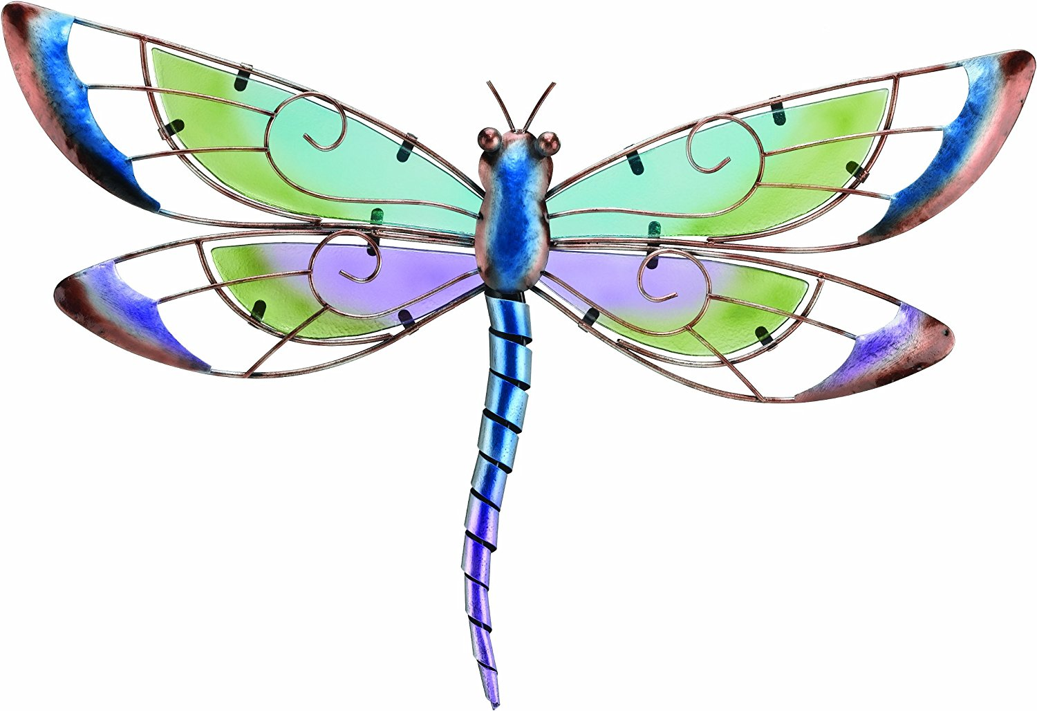 Purple Dragonfly Clipart | Free download on ClipArtMag
