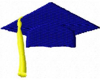 340x270 Mini Graduation Cap Etsy