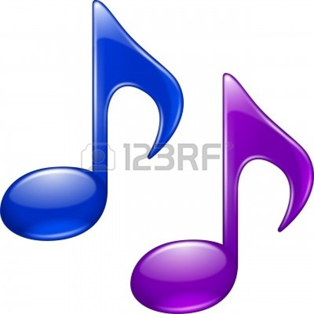 1200x1200 Music Notes Clipart Nota