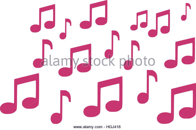 640x427 Musical Notes Background Stock Photos Amp Musical Notes Background