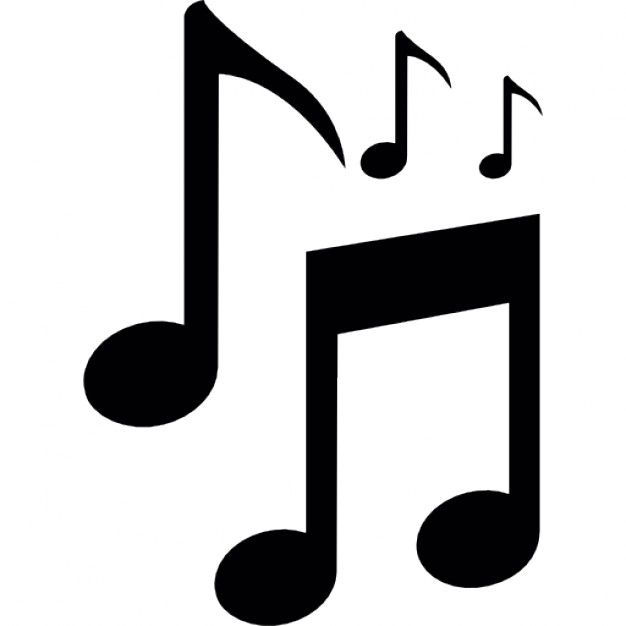 626x626 Musical Notes Symbols Icons Free Download
