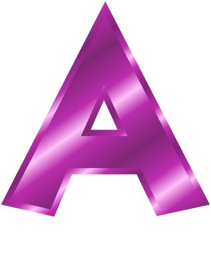 430x570 Purple Metal Clip Art Download
