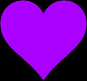298x276 Purple Thin Clip Art