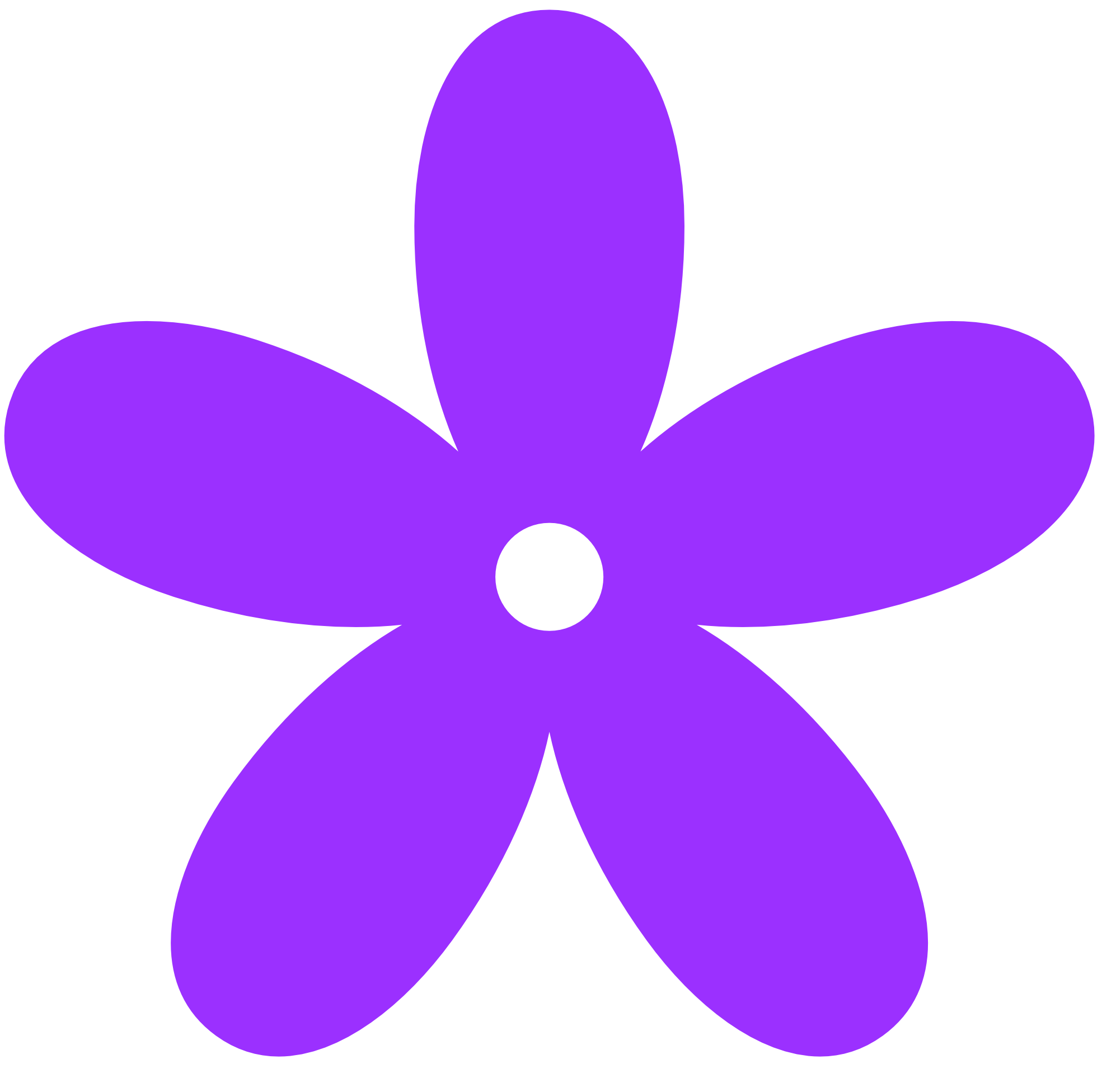 1969x1952 Purple Clipart Purple Flower