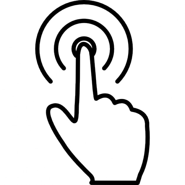 626x626 Finger Pushing Button Clipart Finger Pushing Button Clipart Finger